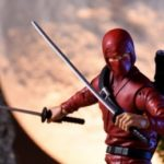 Articulated Icons : The Feudal Series sur Kickstarter