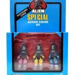 ReAction Figures : un Special Action Figure Set pour Alien