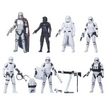 Star Wars Episode VII : nouveaux multipacks