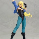 Black Canary Bishoujo exclu AFX