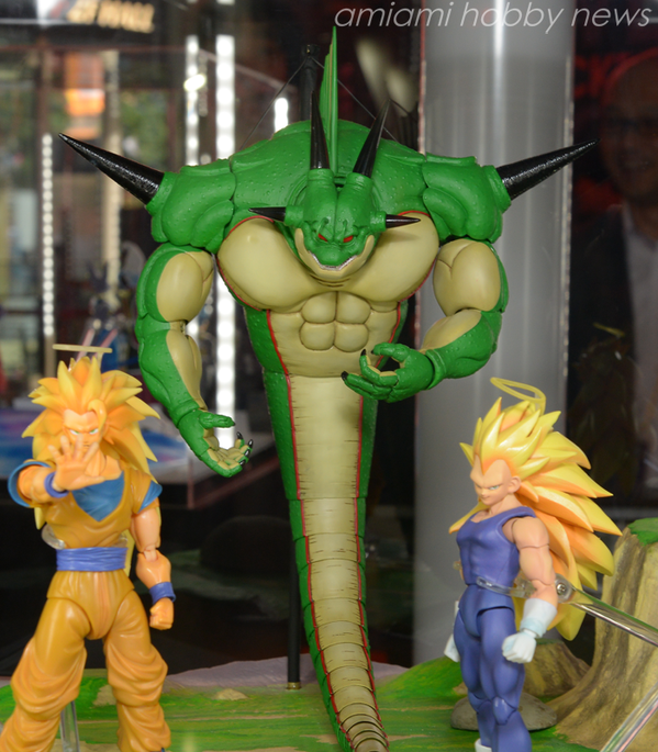 S.H.Figuarts Dragon Ball