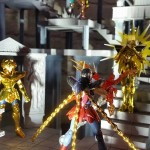 TAMASHII NATION 2015 : SAINT SEIYA DD PANORAMATION