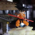 Tamashii Nation 2015 : S.H.Figuarts Dragon Ball