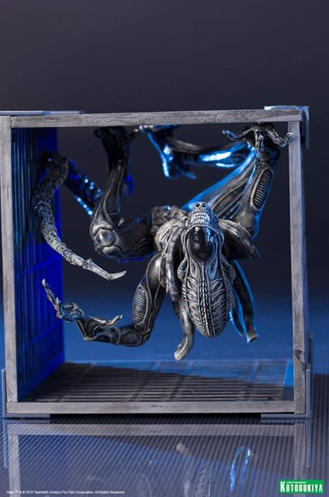 Alien-Warrior-Drone-ARTFXplus-Statue14