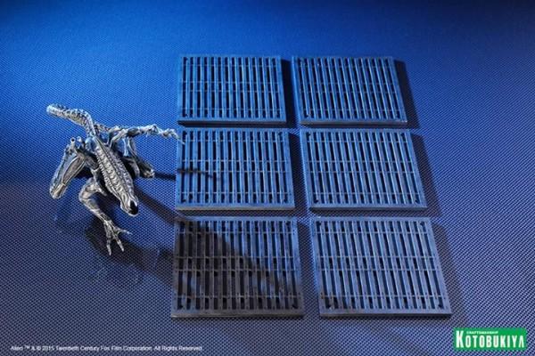 Alien-Warrior-Drone-ARTFXplus-Statue16