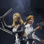 NYCC – Marvel Legends désormais en 6″ et 4″