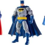 Dark Knight Returns les exclu Walmart