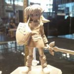 NYCC Le stand Good Smile Company et Max Factory