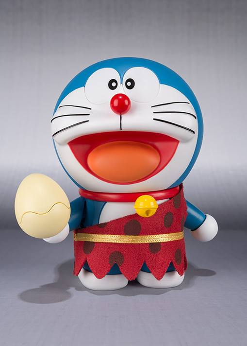 The Robots Spirits Doraemon【DORAEMON THE MOVIE 2016】