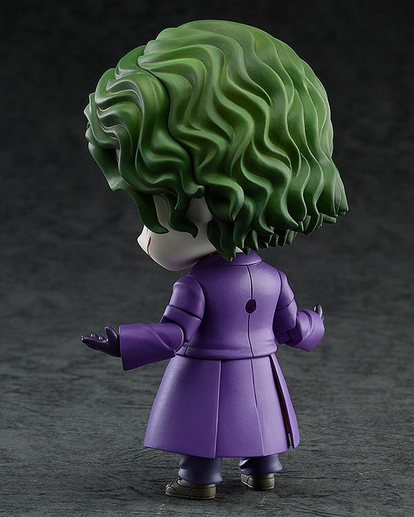 Nendoroid Joker: Villain's Edition