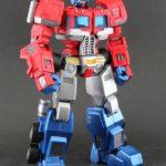 Hero of Steel 01 – Optimus Prime color sample