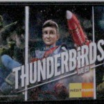 Thunderbirds are Go et Popples à la télé
