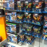 Dispo en France : Lego Dimension, Tortues Ninja, My Little Pony