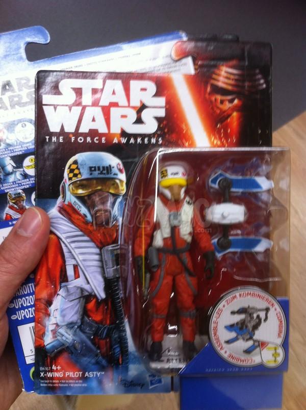 Star Wars episode 7 Le Réveil de la Force