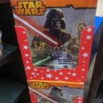 Calendrier de l'Avent Star Wars