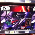 Dispo en France : Star Wars TFA, Simpsons, POP et Transformers