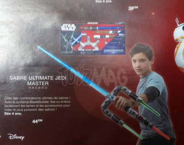 exclu Star Wars Fanc Tie Fighter Black SEries 6