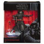 Star Wars Black Series : fig exclu Kylo Ren pour la Grande Récré