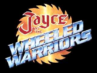 LOGO Wheeled Warriors