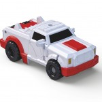 #NYCC Transformers RID : images presse Hasbro (suite)