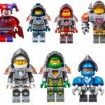 #NYCC – Nexo Knights : nouveauté LEGO pour 2016