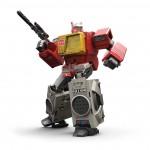 NYCC Transformers par Hasbro