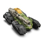 QuickReview – Transformers Legends – HardHead