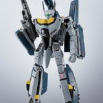 HI-METAL R – MACROSS VF-1S Strike Valkyrie Roy Focker