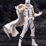 Magneto White Costume PX Exclu ARTFX+ Statue