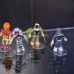 #NYCC Diamond Select Toys : Star Trek, Marvel, Batman…