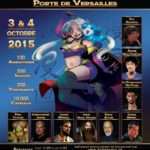Agenda Week-end : Paris Manga 20e édition, POP-Up Store Good Smile Collect-Hit, Expo Vente Playmobil