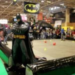Kidexpo 2015 : Lego, Batman, Barbie, Star Wars, One Piece, Sailor Moon …