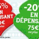 4 JOURS MAGIQUES ! Jusqu'à -25% sur DisneyStore.fr