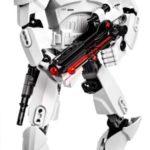 Star Wars 7 : images officielles des figurines LEGO