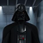 Star Wars Rebels : Review pack Ahsoka Tano-Darth Vader