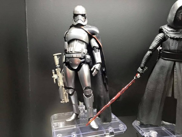 Bandai-Tamashii-Nations-2015-SH-Figuarts-Star-Wars-Episode-II-Phasma-Figure