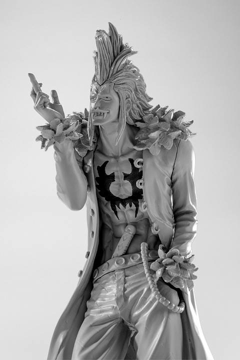 Banpresto-Figure-Colosseum-Zoukeio5_One-Piece-45