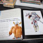 Livre : Tout l'art des Maîtres de l'Univers –  édition française