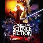 Générations Science-Fiction : sortie du livre le 2 décembre