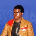 Star Wars TFA : Review Finn (Jakku)