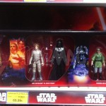 Dispo en France : Mega Bloks, Star Wars, Tortues Ninja, MLP, Alf
