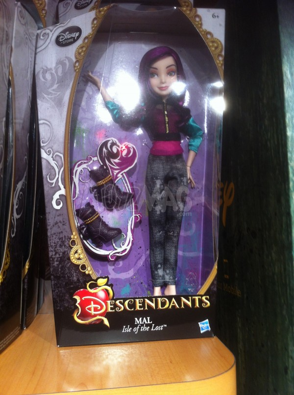 Disney Descendants