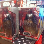 Dispo en France : Star Wars 7, Heidi, Hot Wheels Avengers, Playmobil