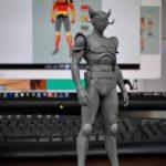 Nouvelle image de Kotetsu Jeeg Change Cyborg – JEEG
