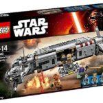 Lego Star Wars encore des nouveautés pour 2016