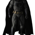 MAFEX  Batman VS Superman – les images officielles