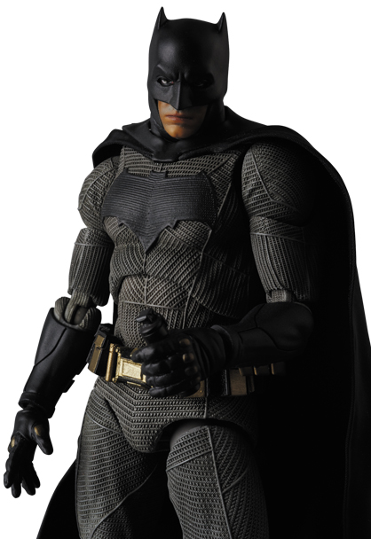 MAFEX Batman  VS Superman - Dawn of Justice
