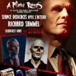 Agenda : Richard Sammel en dédicace à Nantes