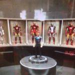 Tamashii Nation 2015 : S.H. Figuarts Avengers