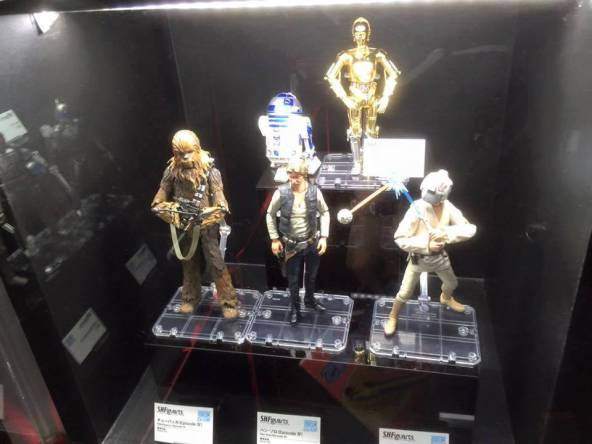 Tamashii-Nations-2015-SH-Figuarts-Star-Wars-1